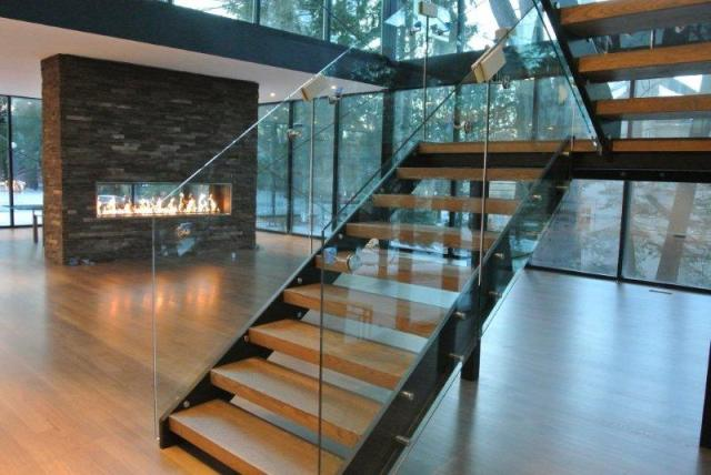 Glass Railings Madrugada Solutions