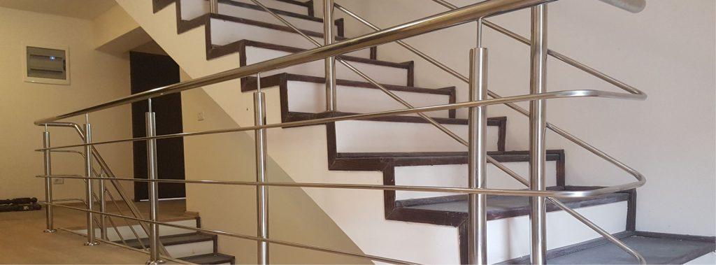 Stainless Steel Railings Madrugada Solutions